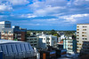 Overview of Christchurch by anthonyleungkc