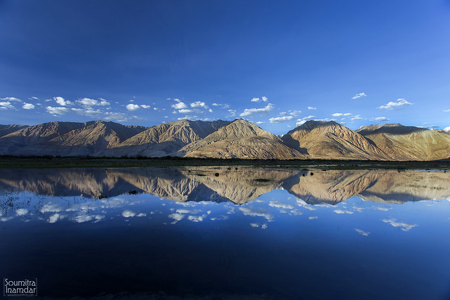Ladakh Blues
