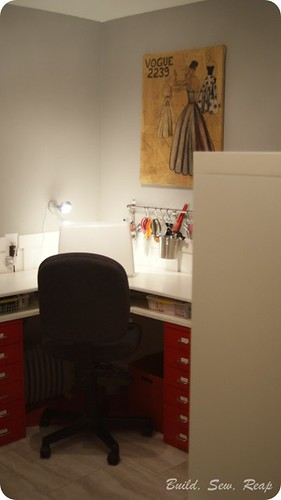 New Craft Room 09