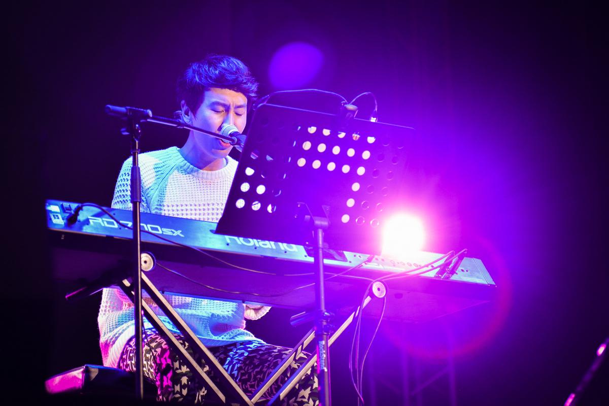 Lee Kwang Soo Fan Meeting in Malaysia - TianChad-5250