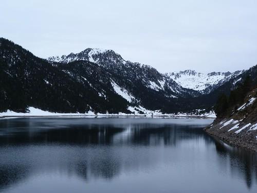 Lac de l´Oule (Francia)