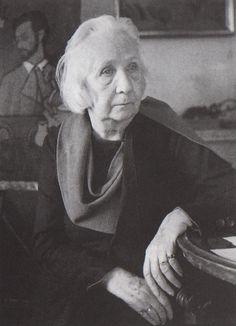 Gabriele Muenter