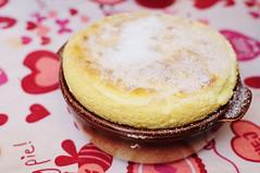 baking, baked goods, food, dish, soufflã©, dessert, cuisine,