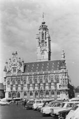 Zeeland: Middelburg