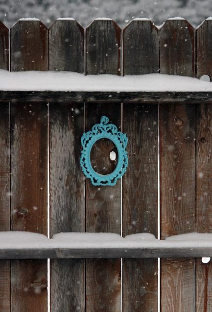 snowframe