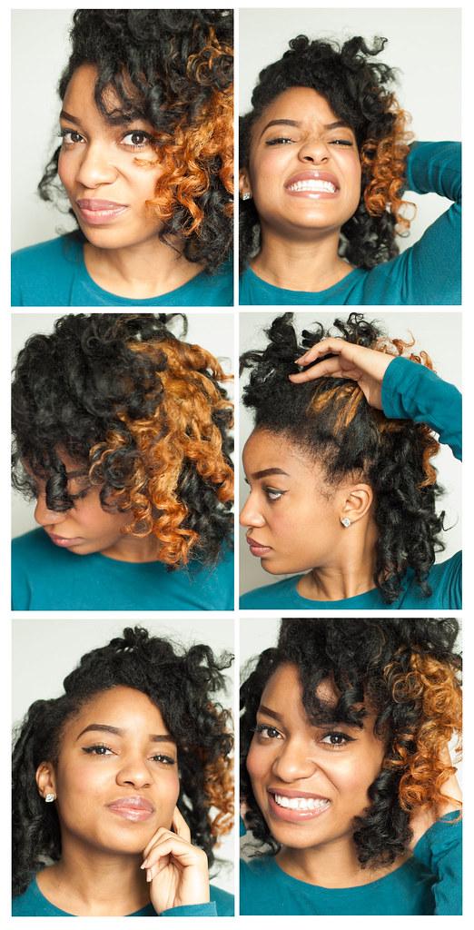 30 before 30 list, dye my natural hair, bleaching natural hair, going blonde with natural hair, natural hair dyed blonde, curlformers on natural hair, natural hair blog, natural hair blogger