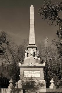 Afbeelding van Monumento a Velázquez.