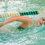 2014-02-01 -- Swimming & Diving vs. Millikin