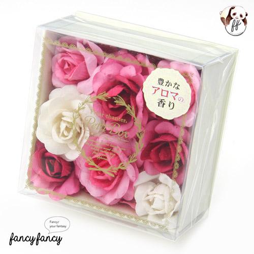 23.花團錦簇香氛盒-粉紅玫瑰