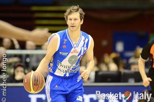 Travis Diener Sassari