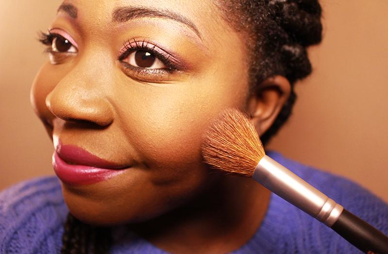 makeup 098