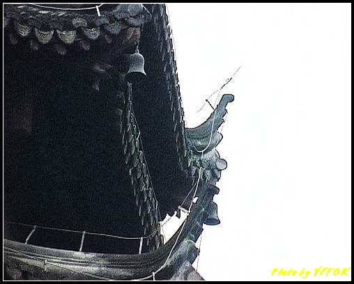 杭州 錢塘江 - 020 (六和塔)