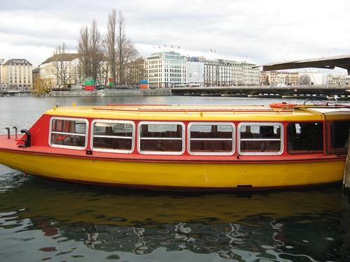 Мої враження з ТЕЗЕ 2007 в Женеві
