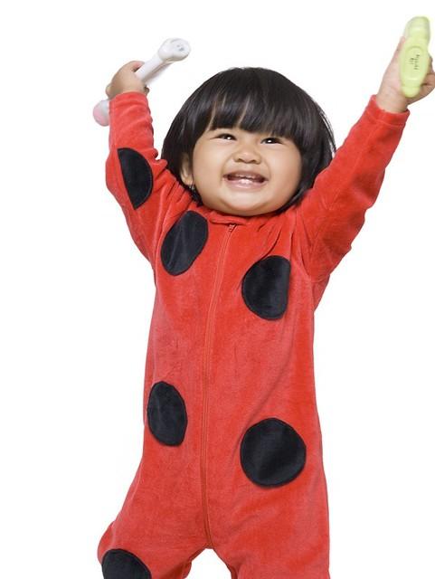 Costumi di Carnevale Fai da Te per Bambini Piccoli