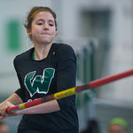 2014-02-35 -- Keck Invitational indoor track meet.