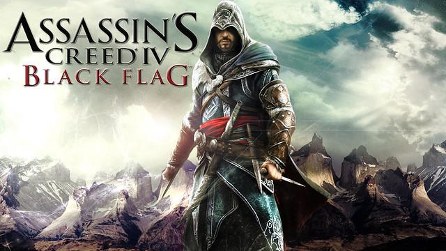 Reseña: Assassin's Creed IV: Black Flag [PS4] 12800054805_573ccb7f4c_z