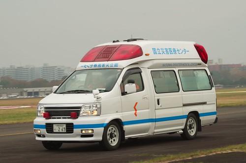 陸上自衛隊 東京消防庁 警視庁 立川防災航空祭 2013