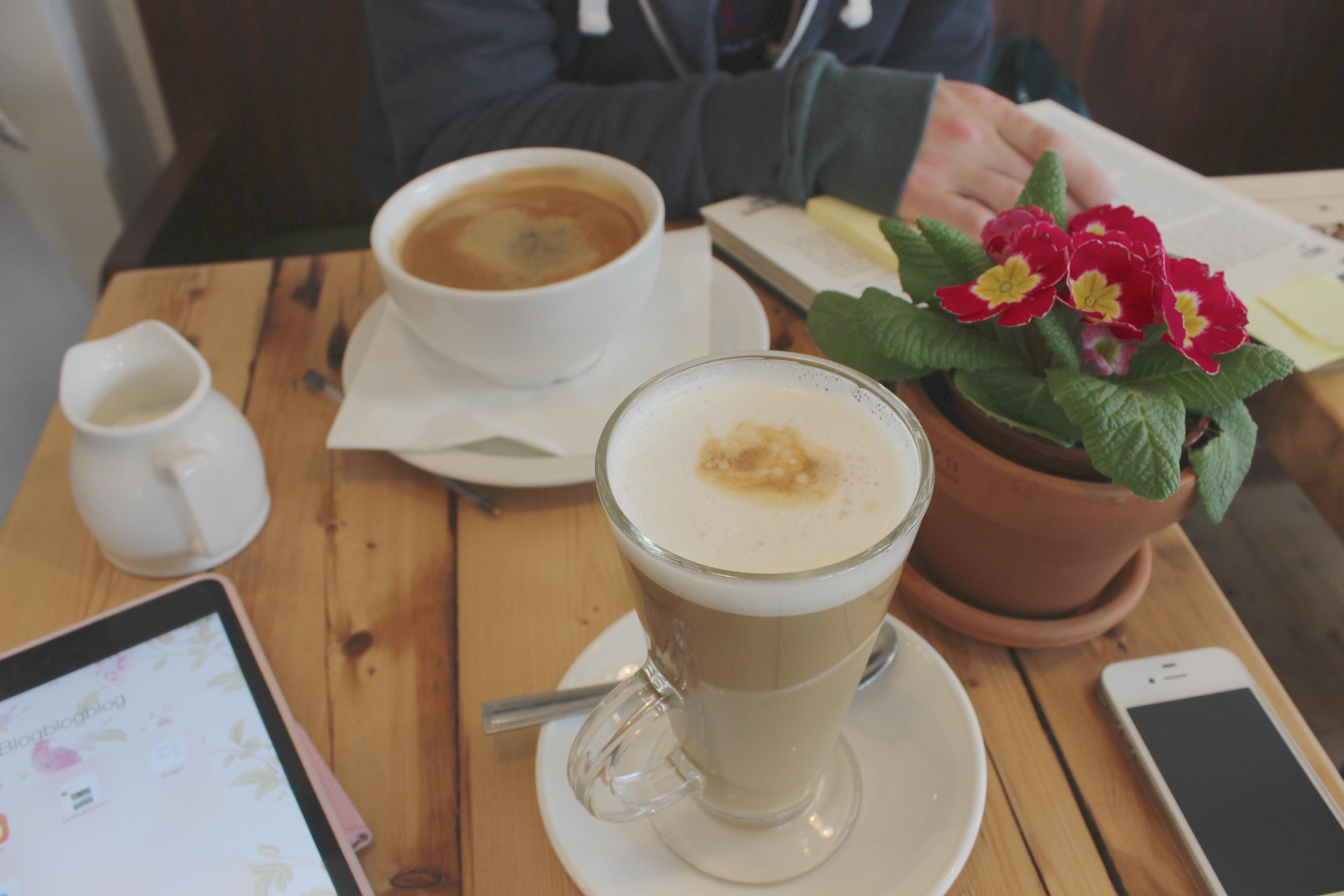coffee carriebrighton