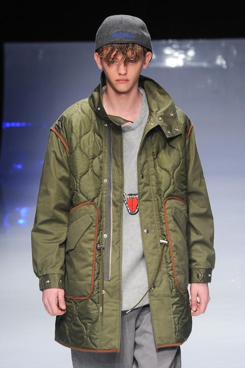 FW14 Tokyo KIDILL114_Robbie McKinnon(Fashion Press)