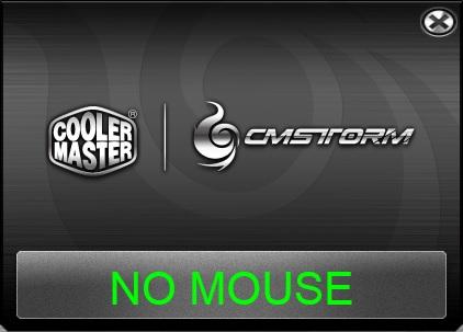 CM Storm Reaper - 25