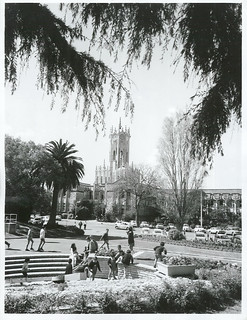 Auckland University (1970)