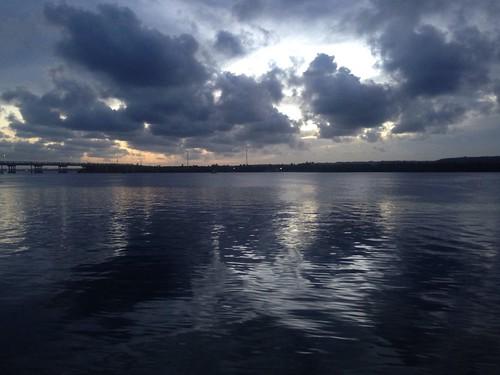 Mundaú Lagoon, Maceió, BR