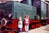 02 - Diesellok V11