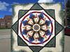 Anne's Mariner's Compass