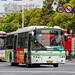 SUNWIN SWB6120V4 (VOLVO B7R) | 陆安高速 | SHANGHAI