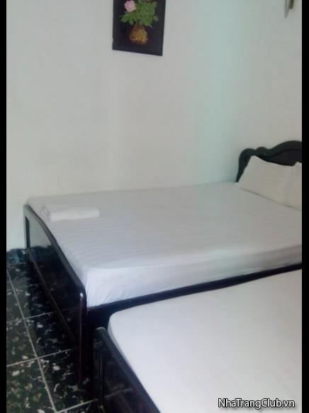 THIỆN CHÍ ĐỨC MẠNH HOTEL giá rẻ NHẤT TRUNG TÂM TP.NHA TRANG