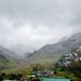 Cloudy Hills of Banaue_8093