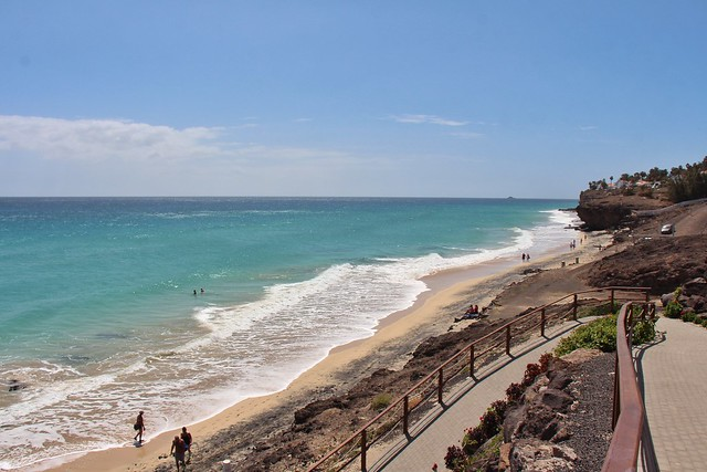 Fuerteventura, Canon EOS 650D, Canon EF-S 18-135mm f/3.5-5.6 IS STM