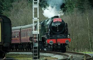 20170330-55_The Royal Scot Engine 46100 leaving Levisham Station
