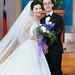 婚禮紀錄|孝惇+以慧 結婚典禮|台北浸信會懷恩堂