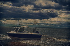 The Fishing Boat(A)