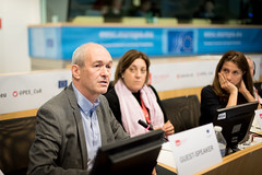 Wed, 03/22/2017 - 12:38 - CoR PES Group meeting Brussels, 22 March 2017