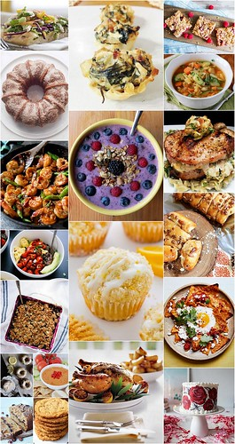 Foods and Recipes Ideas