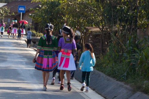 domorodci severníthajskoalaos20132014 laos