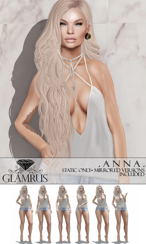 Glamrus . Anna AD - SecondLifeHub.com