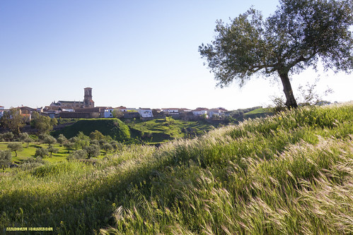 Spain - Cordoba - Belalcazar