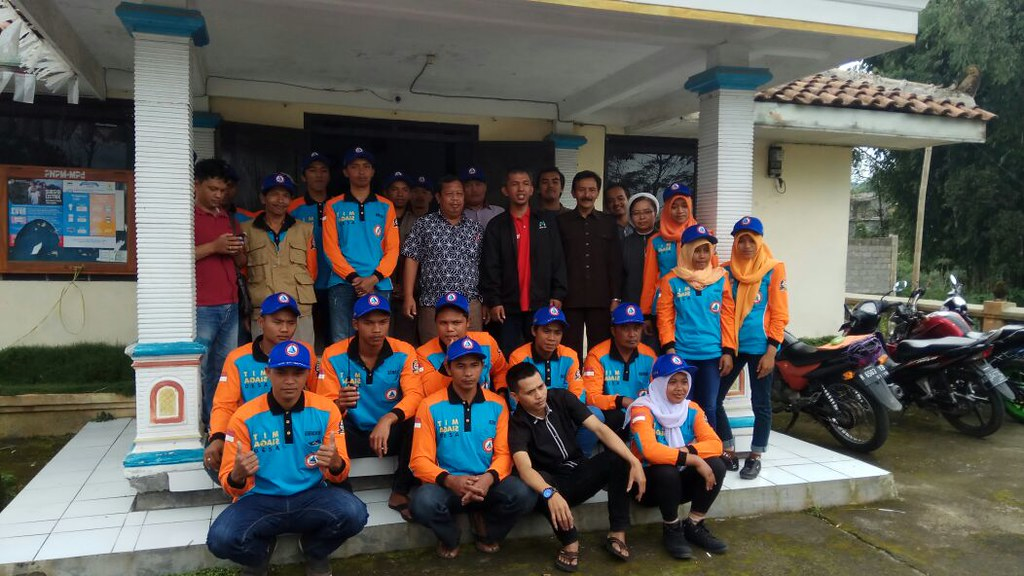 Tim Siaga Desa