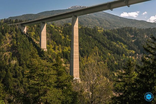 Brennerbrücke  #Brenner #brennerbrücke #brennerautobahn #österreich   #greatview #niceweather #austria #brennerbridge #24mmpancake #bridge #ontour #holiday #sunshine #greatday #enjoylife #24mmpancake #photoshoprobert #canonphotography