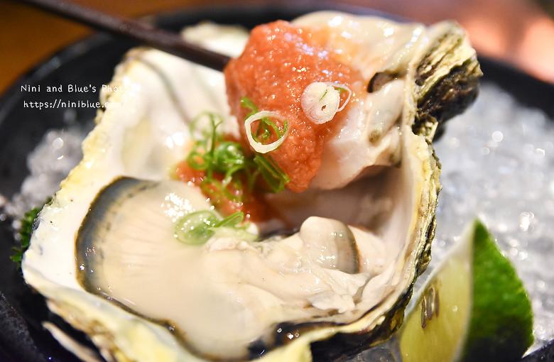 將軍府台中日式料理居酒屋啤酒餐廳31