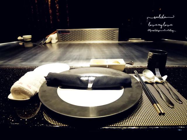 台中美食浪漫餐廳推薦南屯區五權西路凱焱鐵板燒 (5)