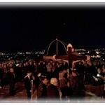 Año 2017 - VIII Vía Crucis Nocturno