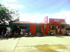 Atienza Shipping & 2GO Shipping Ticketing Office