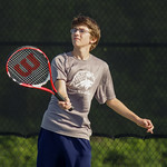 WK Varsity Men's Tennis @ LHS 4.19.17 (NM)