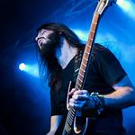 DAEDRIC TALES - Hellhammer Festival 2017, Nová Chmelnice, Prag