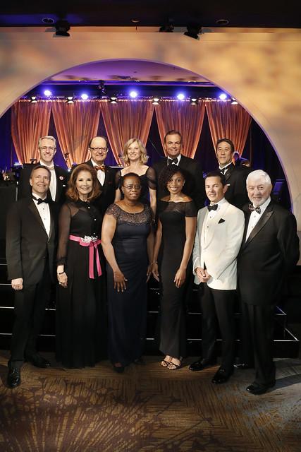 USC 84th Annual Alumni Awards 4-22-17