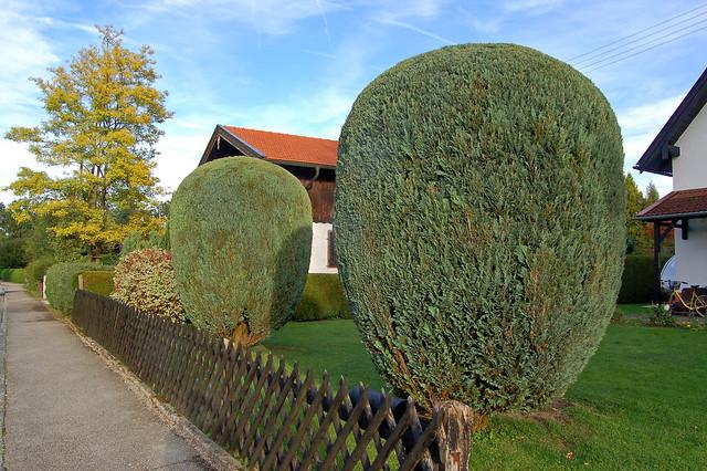 Bernau am Chiemsee - Ortsmitte (06) - Eierköpfe